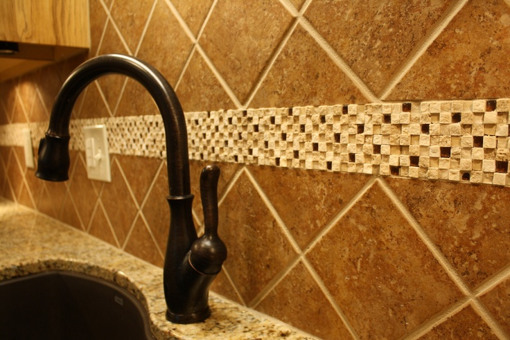 28 Best Backsplashes By Red House Remodeling Images On
