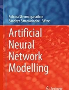 Artificial Neural Network Modelling free download by Subana Shanmuganathan Sandhya Samarasinghe (eds.) ISBN: 9783319284934 with BooksBob. Fast and free eBooks download.  The post Artificial Neural Network Modelling Free Download appeared first on Booksbob.com.