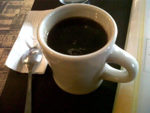 My coffee ☕️☕️