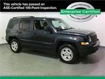 Used 2014 JEEP Patriot Duluth, GA, Certified Used Patriot for Sale, 1C4NJPBA1ED864377