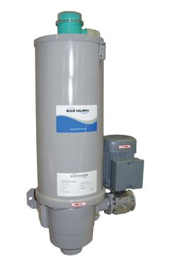ZP-4000 PUMP Electric. Grease.  Features:  Multi Line Pump  Up to 8 lubrication points  Maintenance free  Pressure range up to 160 bar  Lubricant: Oil, Grease or Liquid Grease  Surface signal grey RAL 7004.