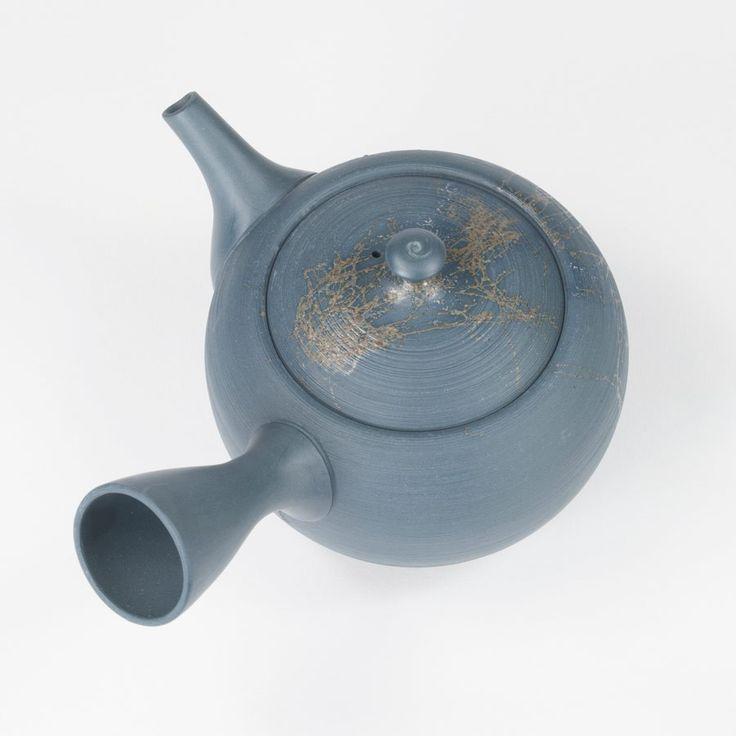 Tokoname Kyusu Genzo Mogake | Tokoname Kyusu | Japanische Teekannen | Teezubehör