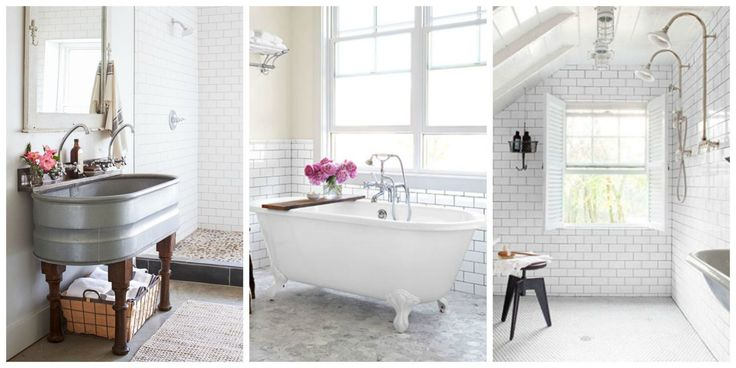 The 25 Best Bathroom Wall Coverings Ideas On Pinterest