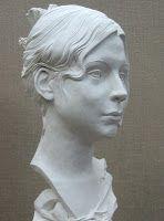 sculptor Evgeny Zavyalov