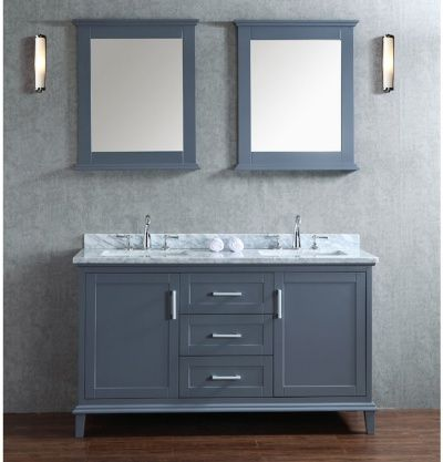 Photo Gallery Website Full Bathroom Vanity Set Double Sink Vanities on Hayneedle Full Bathroom Vanity Set Double Sink