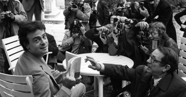 Après l'attribution du prix à Patrick Modiano, la France confirme son statut de nation la plus représentée par la plus prestigieuse des récompenses littéraires.