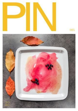 Pin magazin no.005 2013 ősz