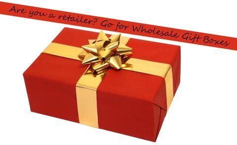Are you a retailer? Go for Wholesale Gift Boxes, That is why you always need to provide your own customers with theKraft gift boxes with lidsfor any gift they buy from your store, https://www.carrierbaghut.co.uk/blogs/news/are-you-a-retailer-go-for-wholesale-gift-boxes