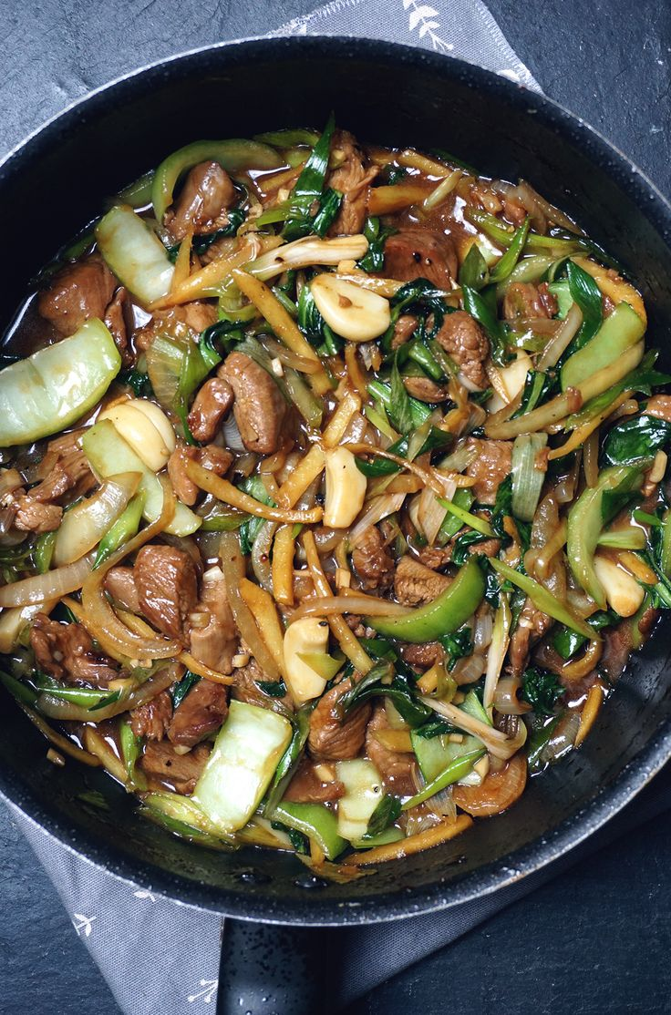 Chicken & Pak Choi in Oyster Sauce   Gluten Free Chinese Recipe http://www.kimieatsglutenfree.com/2016/05/26/gluten-free-chinese-chicken-in-oyster-sauce/?relatedposts_exclude=6534