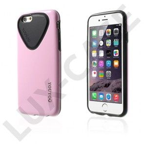 Canth (Pink) iPhone 6 Cover