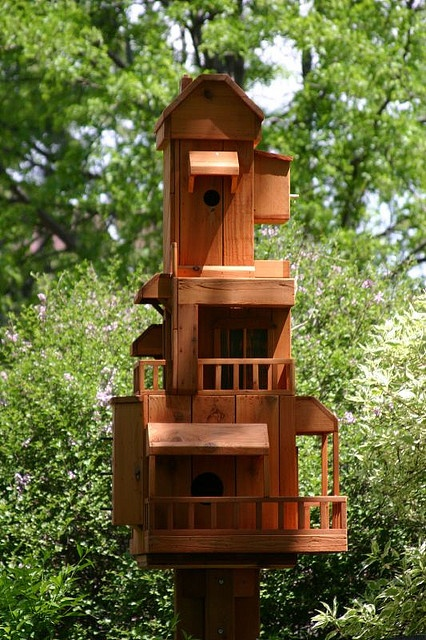 1818 Best Images About Cute Different Birdhouse On