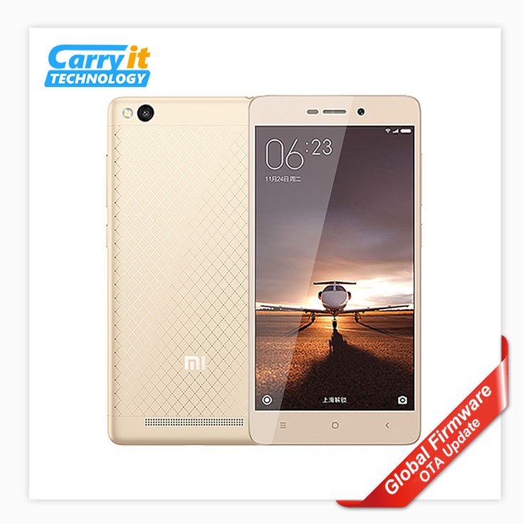 >>>Cheap Price GuaranteeOriginal Xiaomi Redmi 3 Snapdragon 616 2GB 16GB Mobile Phone Android Octa Core 5 1280x720P 4100mAh 13.0MP Global FirmwareOriginal Xiaomi Redmi 3 Snapdragon 616 2GB 16GB Mobile Phone Android Octa Core 5 1280x720P 4100mAh 13.0MP Global FirmwareDear friend this is recommended...Cleck Hot Deals >>> http://id179568304.cloudns.ditchyourip.com/1000001480622.html images