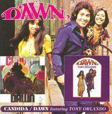 Candida/Dawn Featuring Tony Orlando [CD]