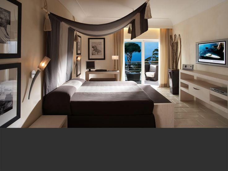 Capri Palace Rooms & Suites - Official Site