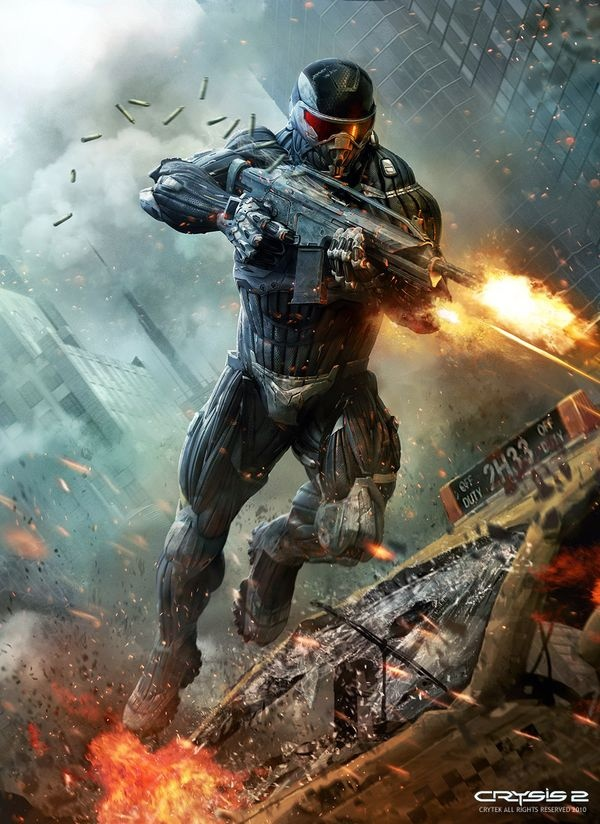 <3 I would love to make the Nanosuit from Crysis 2 to wear for a Comic-Con, but it would be genderbent because it would shaped to a my body!