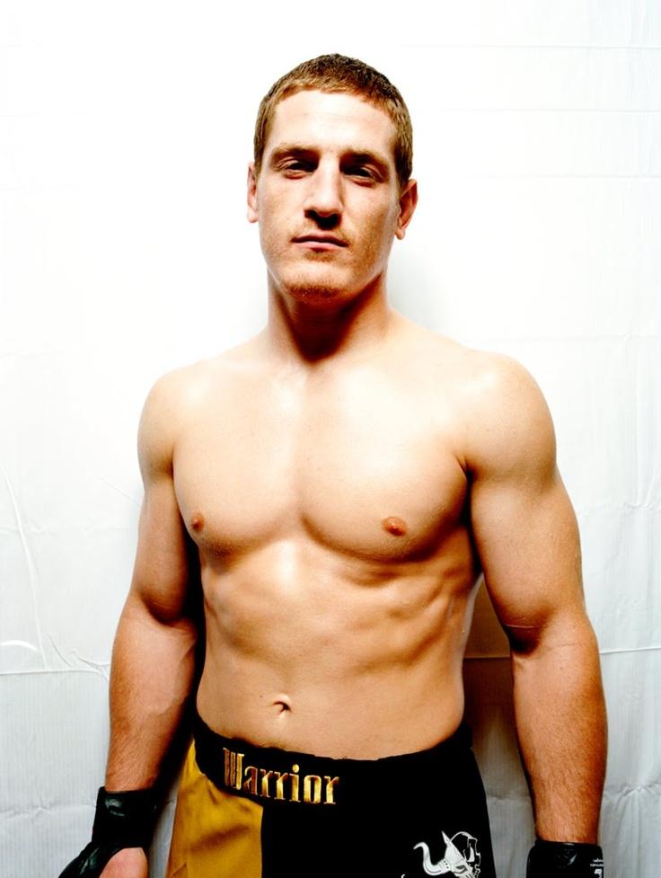 Mac Danzig Fights Record Profile MMA Fighter