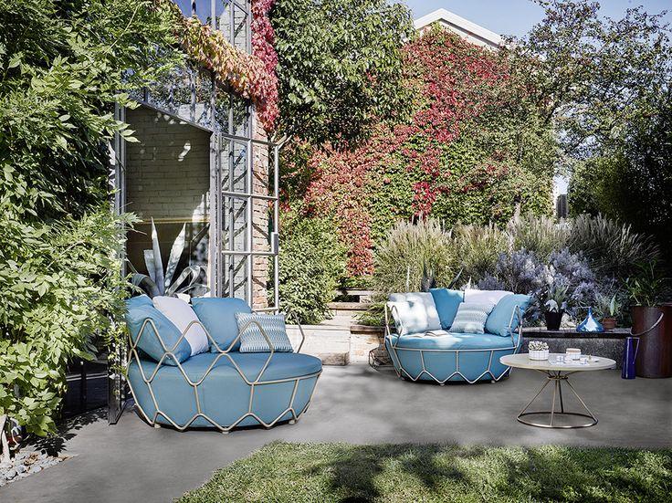 Großartig Gravity Lounge Chair, Contemporary Outdoor Furniture Design At Cassoni.com