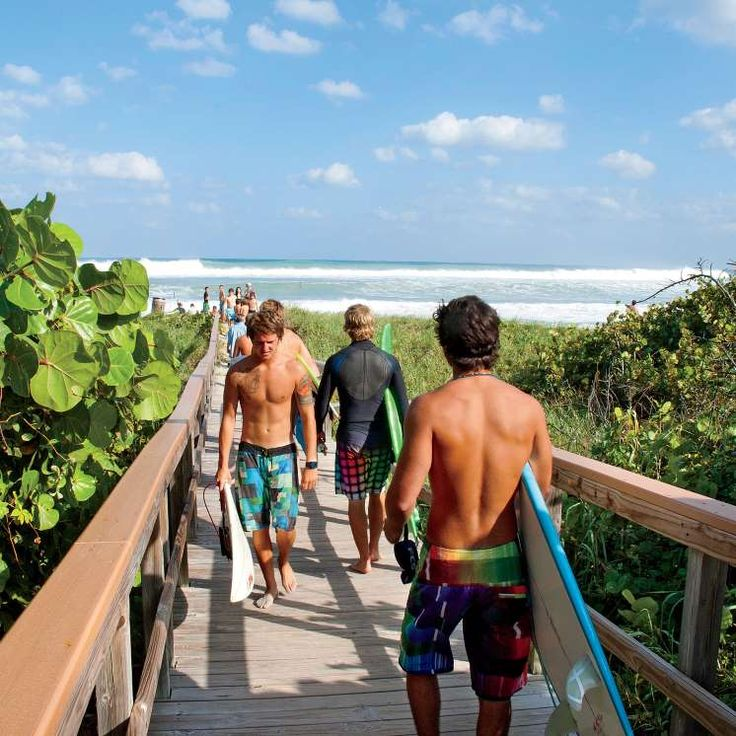 Delray Beach Watersports rents paddleboards, snorkel gear