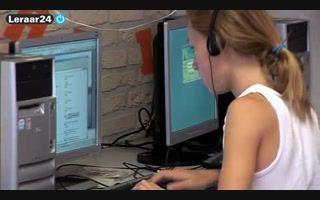 Hoogbegaafd: passend onderwijs Levelwerk