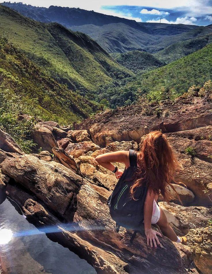 Cachoeira das Ostras, Casa Branca, Minas Gerais