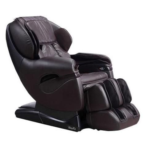Osaki TP-8500 Space Saver Massage Chair w/ Heat & Foot Rollers  *ZERO GRAVITY | L-TRACK | FOOT ROLLER | SPACE SAVER | HEAT THERAPY*  The Osaki TP-8500 massage chair boasts some of the latest technology in the massage chair industry with a special L-Track design and next generation airbags. The Osaki L-Track combines the best neck/back coverage of the S-Track and extends it beyond the back to your glutes and hamstring muscles allowing for superior coverage.