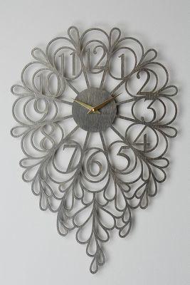 Gatehouse Wall Clock