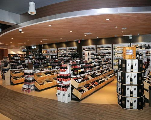 38 best images about spirit wine retail design on pinterest whisky shop mumbai and retail. Black Bedroom Furniture Sets. Home Design Ideas
