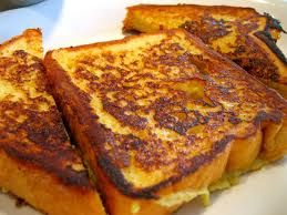 french toast , 7 year olds favorite