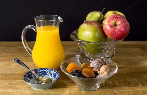Praktiske råd ved lavFODMAP-diett - Helse Bergen