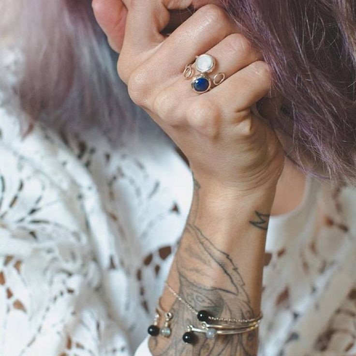 Aglaiaco eppcoline bijoux collier bague me lapislazuli labradorite