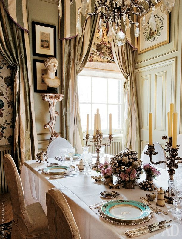 401 best dining rooms - classic and elegant images on pinterest