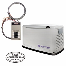 Yep..no new house is complete without a whole house generator http://www.lowes.com/ProductDisplay?partNumber=242565-24212-5894=-1=10151=3229664=10051=req=nofollow=PDIO1
