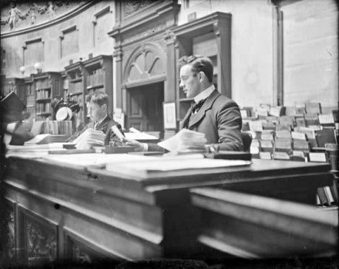 James Joyce's Dublin Captured in Vintage Photos from 1897 to 1904