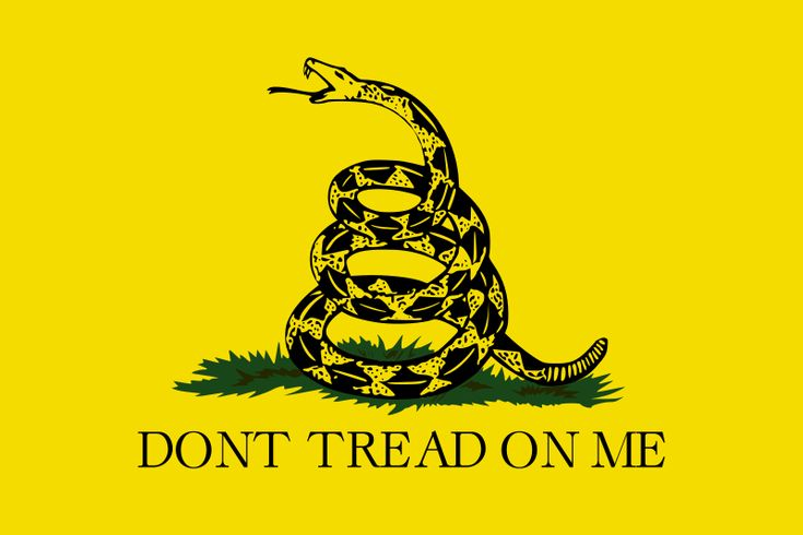 The Gadsden Flag was created by Christopher Gadsden, a patriot, Congressman, Continental Army General, and Southerner who served on the Continental Congress' Marine Committee; he designed it for the Continental Navy's first Commander-in-Chief Esek Hopkins.