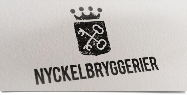 Nyckelbryggeriets logotype