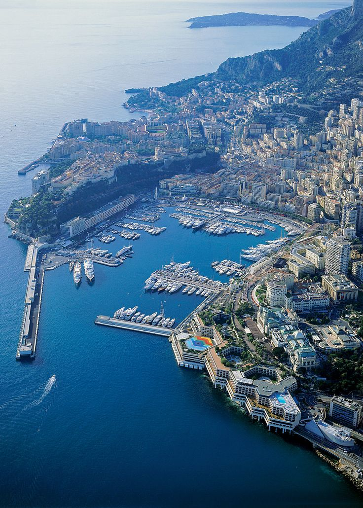 Monte-Carlo <3 it there!