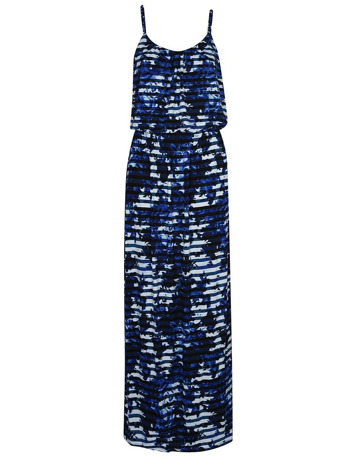 Moda Patterned Dress | Women | George at ASDA
