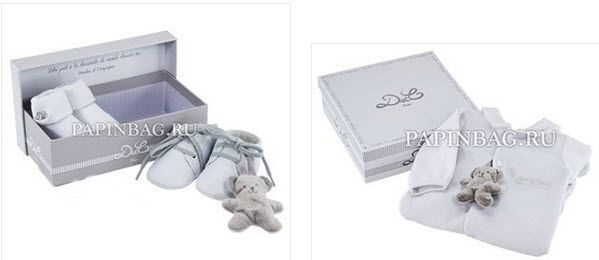 Подарочные наборы для новорожденных Обновлено 8 ч. назад Изящные наборы для новорожденных в подарочных коробках - прекрасный вариант поздравления с новорожденным! http://papinbag.ru/?&m=3688&mode=all