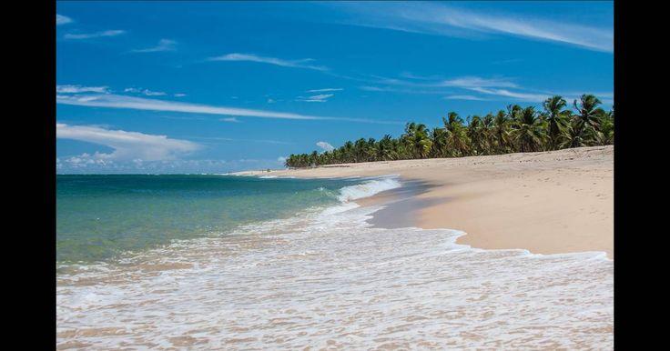 Maceió: veja as principais praias da capital do Alagoas