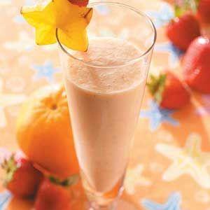 Fruit Smoothies Recipe