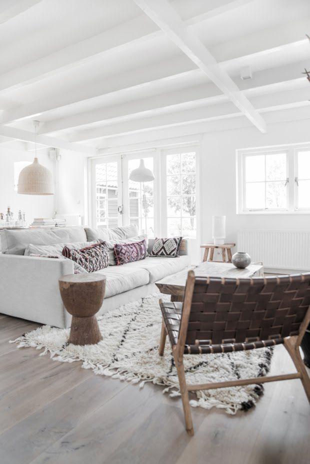All White Living Roomu003e Part 54