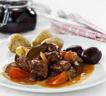 Klassisk Kalops - Recept - Tasteline.com