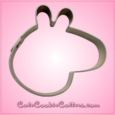 peppa pig cookie cutter