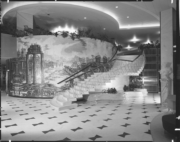 Miami Hotel Fontainebleau Florida