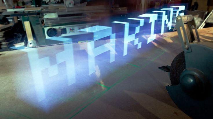 Making Future Magic: iPad light painting on Vimeo