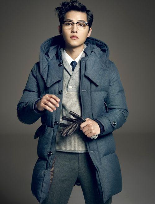 SONG JOONG KI (송중기)