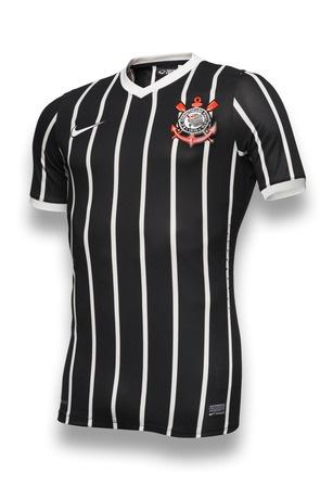 Corinthians Away 2013-2014