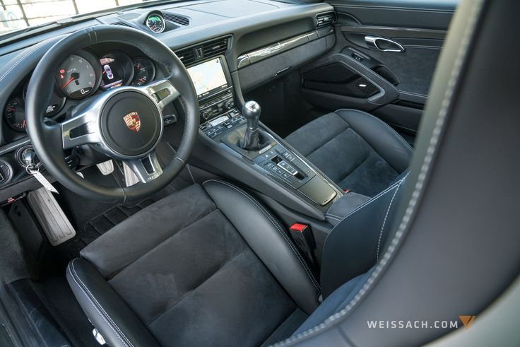 GT Silver Metallic Finish with Black Leather / Alcantara Interior. For those who think that a 911 S is not enough, but a 911 GT3 is a bit too much, fear not. Porsche has filled that gap with the Porsche 911 GTS. Like the first 911 GTS in 2011, this model was made to be a success, packing an extremely well-crafted interior and well balanced performance. Porsche installed a new 3.8-liter jewel for this model. This magnificent piece of engineering develops 430 horsepower. Porsche quotes a 0...