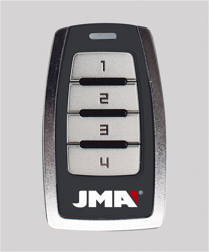 Mando distancia garaje 4c evolutivo JMA #mandogaraje #mandopuerta