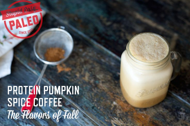 I mean, what says fall more than pumpkin spice coffee? Recently, Food Babe blasted Starbucks for their fall favorite, the PSL (pumpkin spice latte), for it